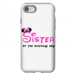 disney family sister iPhone 8 Case | Artistshot