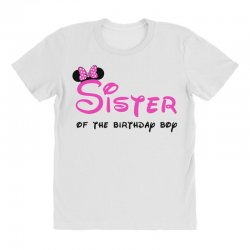 disney family sister All Over Women's T-shirt | Artistshot