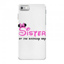disney family sister iPhone 7 Case | Artistshot
