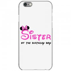 disney family sister iPhone 6/6s Case | Artistshot