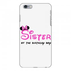 disney family sister iPhone 6 Plus/6s Plus Case | Artistshot