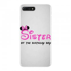 disney family sister iPhone 7 Plus Case | Artistshot