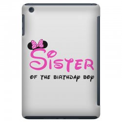 disney family sister iPad Mini Case | Artistshot