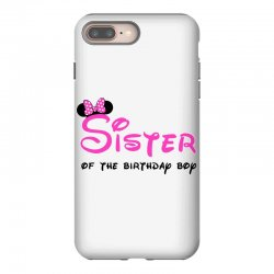 disney family sister iPhone 8 Plus Case | Artistshot