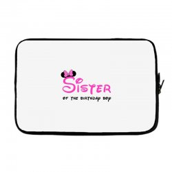 disney family sister Laptop sleeve | Artistshot