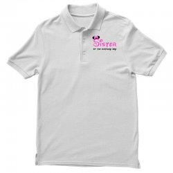 disney family sister Polo Shirt | Artistshot