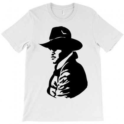 Cowboy T-shirt Designed By Igun