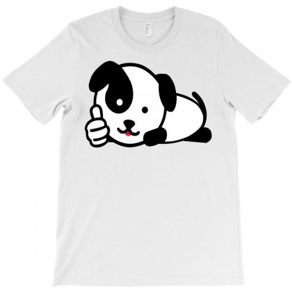 Dogie Like T-shirt Designed By Igun