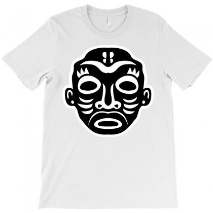 Black And White T-shirt Designed By Igun