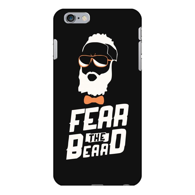 8369251164d5 Custom James Harden Fear The Beard Iphone 6 Plus 6s Plus Case By ...
