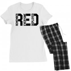 remember everyone deployed Women's Pajamas Set | Artistshot