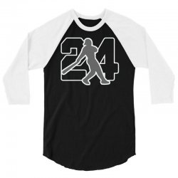 ken griffey jr 3/4 Sleeve Shirt | Artistshot
