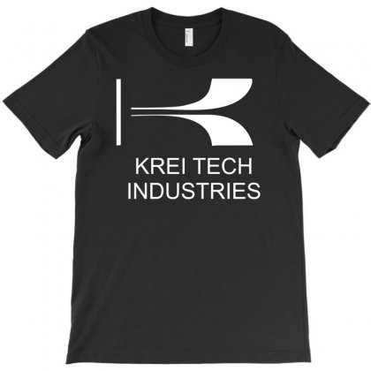 Krei Tech Industries  Big Hero 6 T Shirt Tee Unisex T-shirt Designed By Ancart