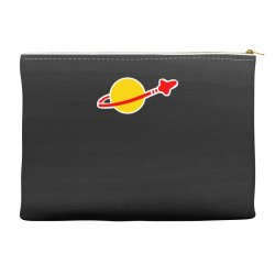 lego classic space logo big bang theory Accessory Pouches | Artistshot