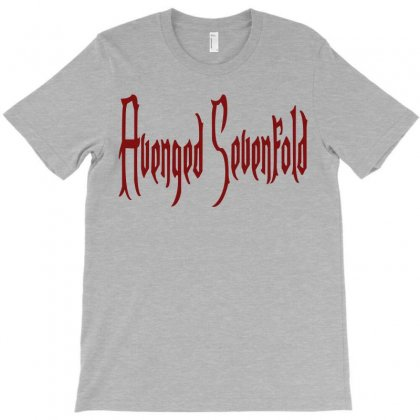 Avenged Sevenfold T-shirt Designed By Republic Of Design