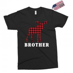 reindeer christmas family brother Exclusive T-shirt | Artistshot