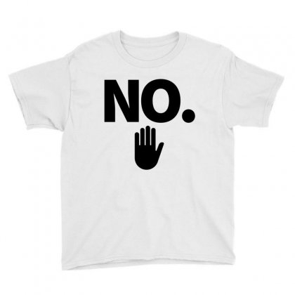 No Youth Tee Designed By Nurbetulk