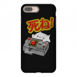 doomsday cat iPhone 8 Plus Case | Artistshot