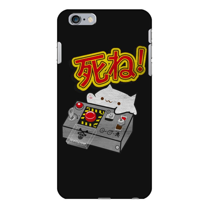 Doomsday Cat Iphone 6 Plus/6s Plus Case | Artistshot