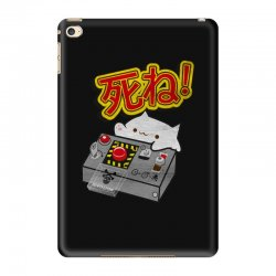 doomsday cat iPad Mini 4 Case | Artistshot