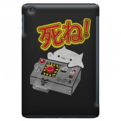doomsday cat iPad Mini Case | Artistshot