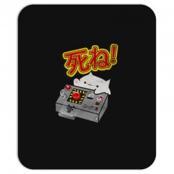 doomsday cat Mousepad | Artistshot