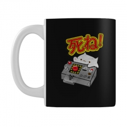 doomsday cat Mug | Artistshot