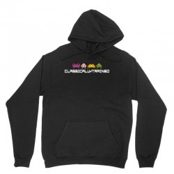 classically trained   80s video games Unisex Hoodie | Artistshot