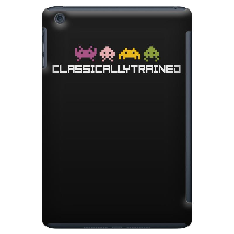 Classically Trained   80s Video Games Ipad Mini | Artistshot