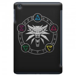 camiseta witcher iPad Mini Case | Artistshot