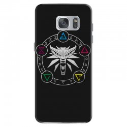 camiseta witcher Samsung Galaxy S7 Case | Artistshot