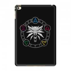 camiseta witcher iPad Mini 4 Case | Artistshot