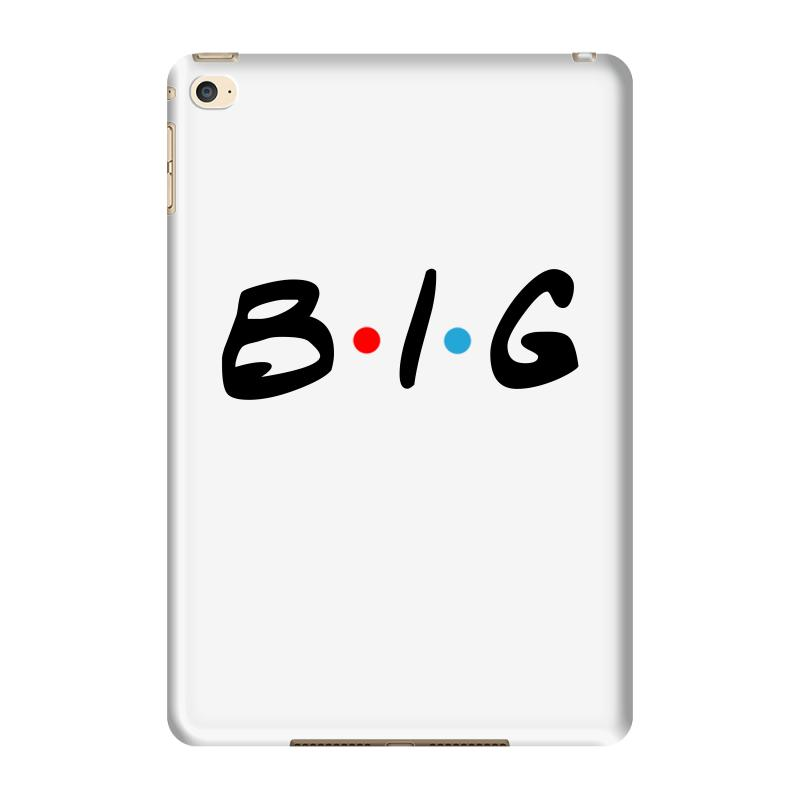 Friends Tv Show Parody Big Ipad Mini 4 Case  By Artistshot