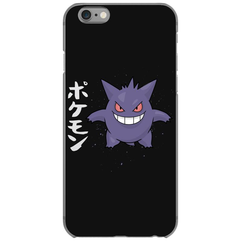sports shoes fe1bb 55b19 Gengar Iphone 6/6s Case. By Artistshot