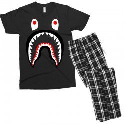 bape Men's T-shirt Pajama Set | Artistshot