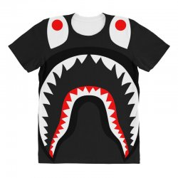 bape All Over Women's T-shirt | Artistshot