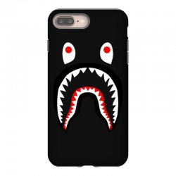 bape iPhone 8 Plus Case | Artistshot