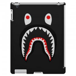 bape iPad 3 and 4 Case | Artistshot