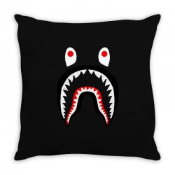 bape Throw Pillow | Artistshot