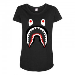 bape Maternity Scoop Neck T-shirt | Artistshot