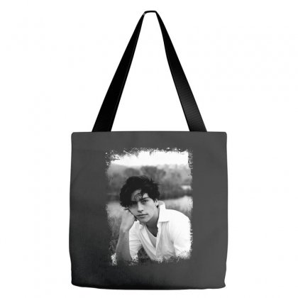 Cole Sprouse Tote Bags Designed By Sengul
