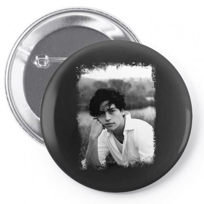 Cole Sprouse Pin-back Button Designed By Sengul