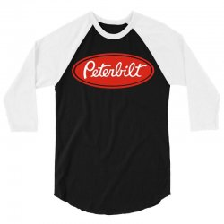 peterbilt 3/4 Sleeve Shirt | Artistshot