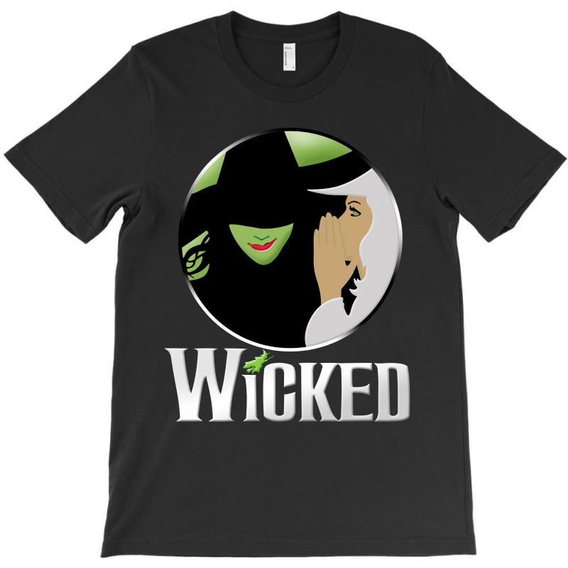 Broadway Musical Wicked T-shirt | Artistshot