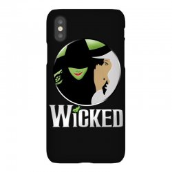 broadway musical wicked iPhoneX | Artistshot