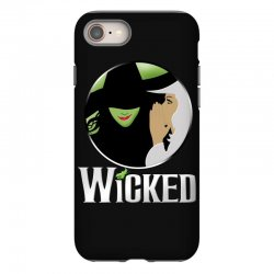 broadway musical wicked iPhone 8 | Artistshot