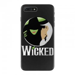 broadway musical wicked iPhone 7 Plus Case | Artistshot