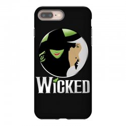 broadway musical wicked iPhone 8 Plus | Artistshot