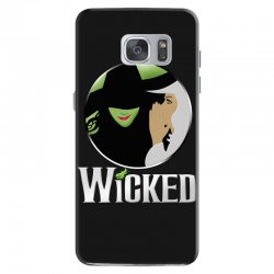 broadway musical wicked Samsung Galaxy S7 | Artistshot