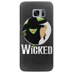broadway musical wicked Samsung Galaxy S7 Edge | Artistshot